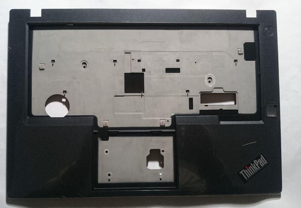 Carcasa superioara (fata) Lenovo ThinkPad T470 Palmrest Keyboard Bezel
