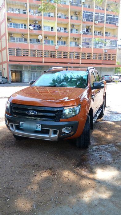Ford | Ranger | Wildtrak | 2015 | Automático | Diesel | 3.2cc | 4×4
