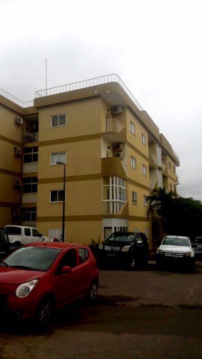 Arrendamos Apartamento T3 Condomínio Vale dos Pássaros Talatona