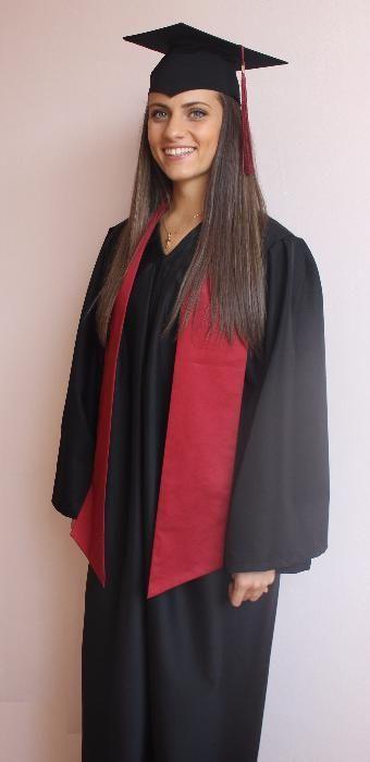 Тоги / Академични облекла за дипломиране