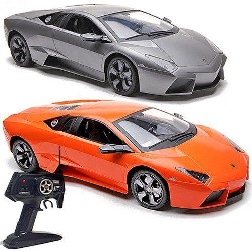 Masina Lamborghini Reventon RC
