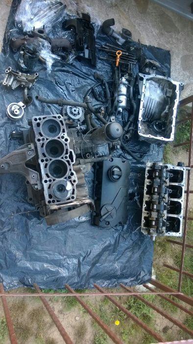 motor audi a4 1.9 tdi 131 cp awx