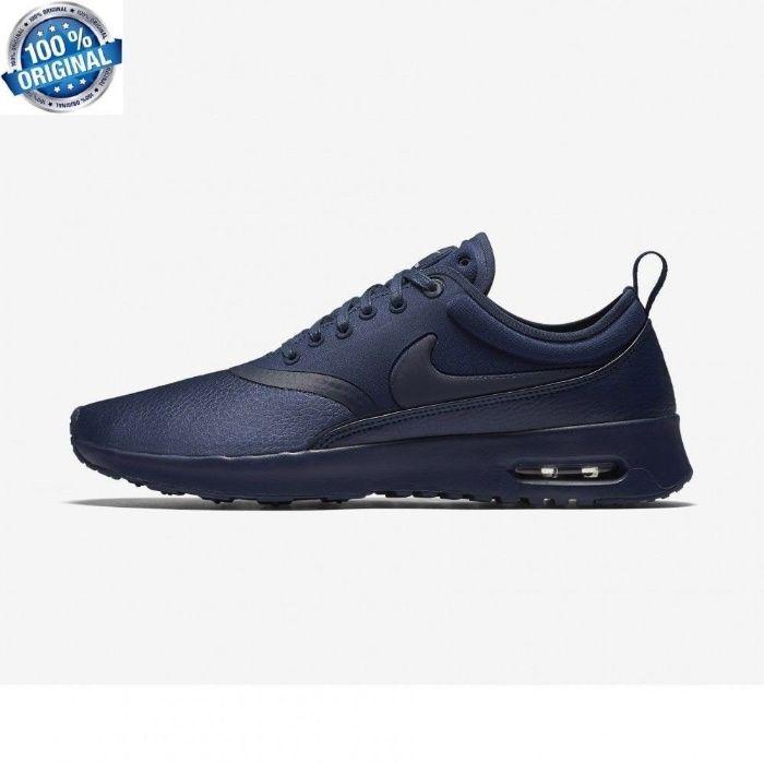 ADIDASI ORIGINALI 100% Nike Air Max THEA ULTRA Premium 36.5