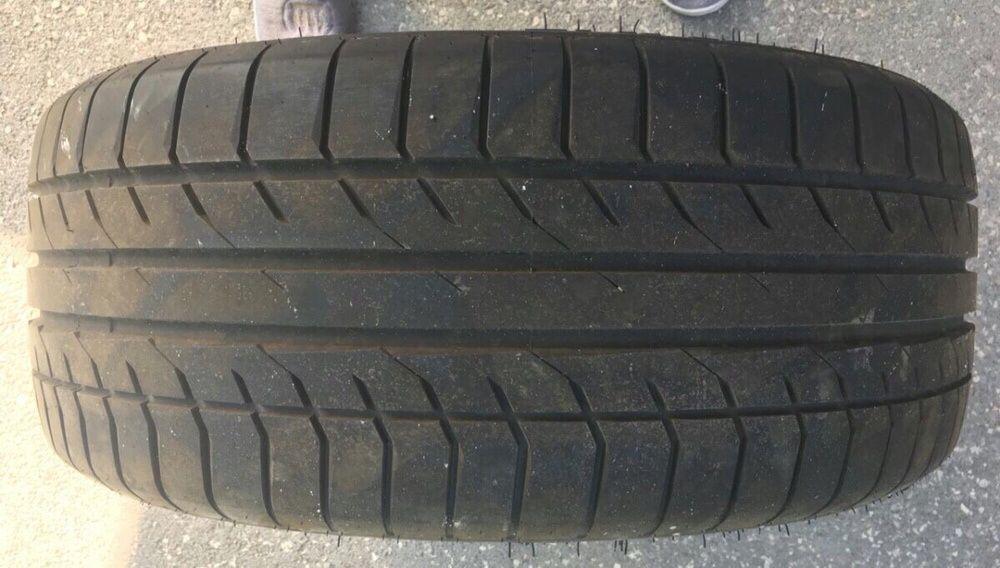 автомобилна гума