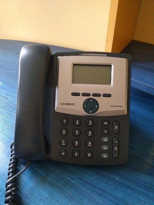 Linksys офис телефон