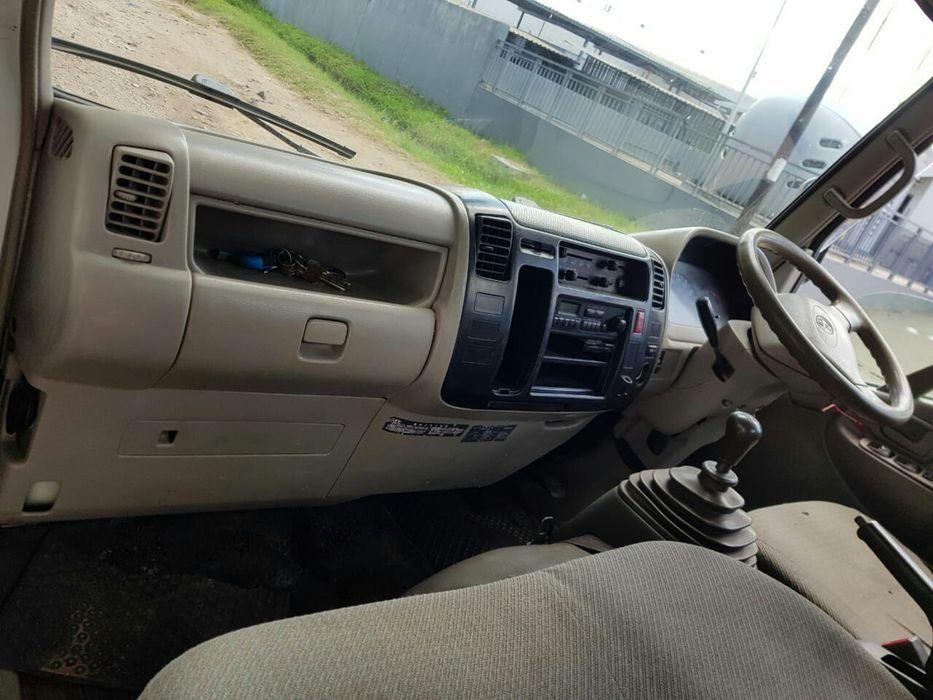 Toyota Dyna Bairro - imagem 6