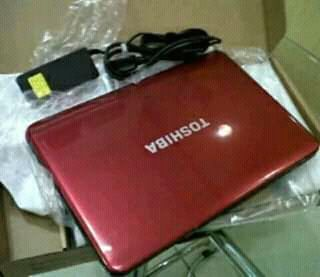 Computador Toshiba a venda