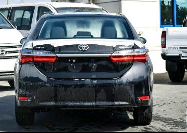 Toyota Corolla novo modelo Viana - imagem 5