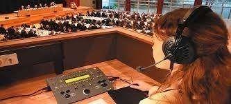 Tradutor e Interprete Oficial e Ajuramentado com Larga Experiencia