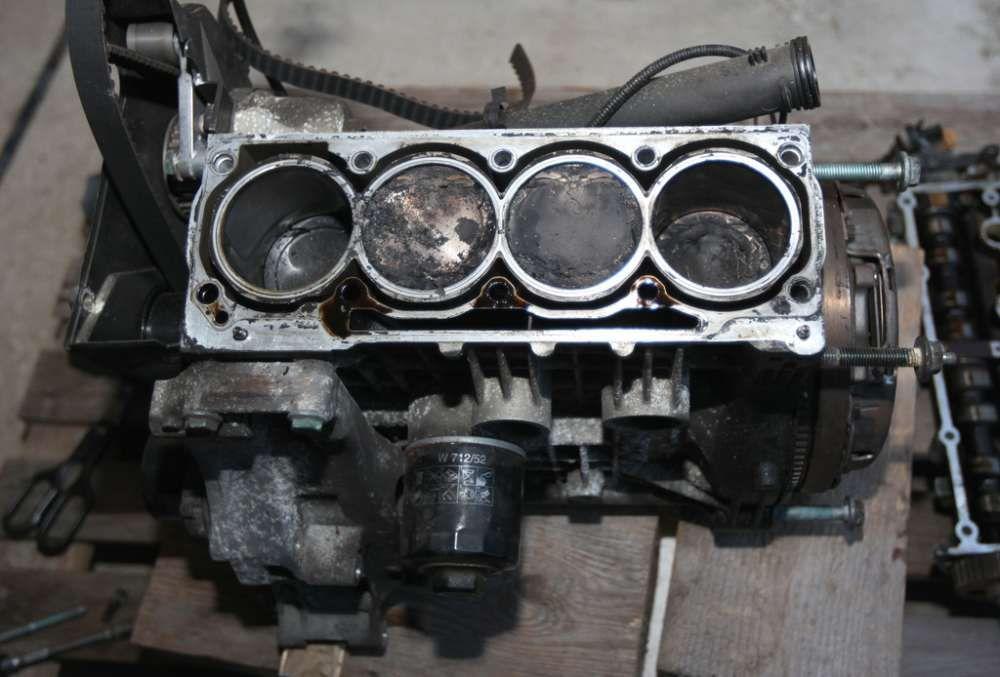 Bloc motor,chiuloasa,tacheti,clapeta acceleratie,Vw, Skoda 1.4 16v