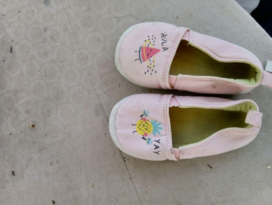 Много запазени обувки гр. Петрич - image 7