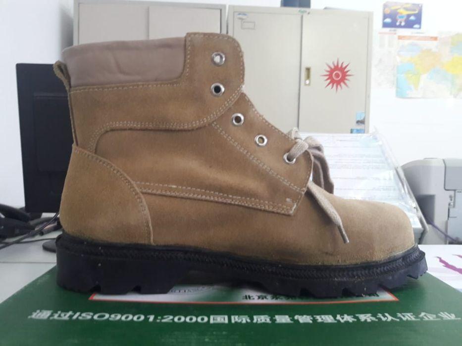 Продам спец.обувь Актобе - изображение 2