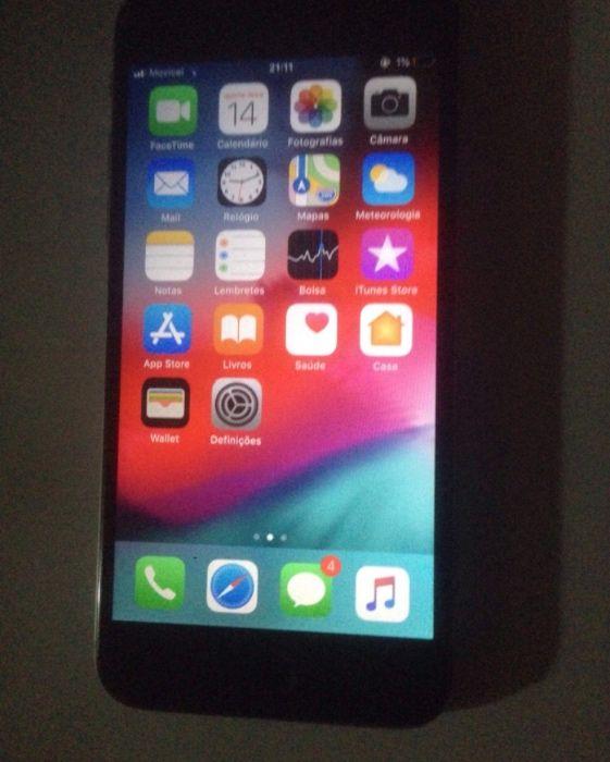 iPhone 6 64gb Ingombota - imagem 1