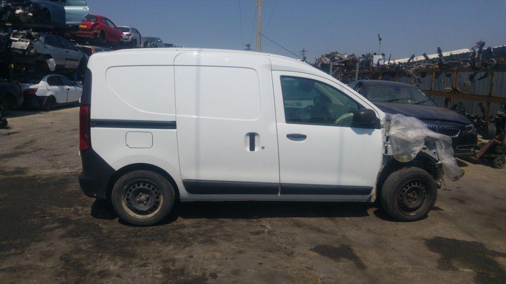 Dezmembrari Dacia Docker 2014 1.5 DCI euro 5 TotalDez