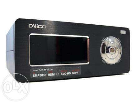 Vand Multimedia player DVico TVix HD M-6500A