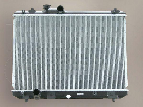 радиатор за SUZUKI SWIFT 1,3-1,5 05-