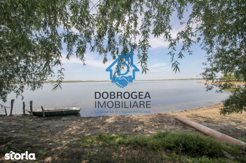 Apartamente - Garsoniere de vanzare Constanta - Anunturi gratuite - vedere lac