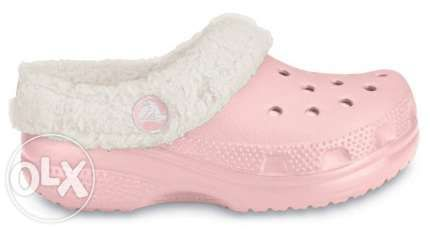 Lot 3 perechi-Crocs Mammoth ® pt Copii nr. 23-34