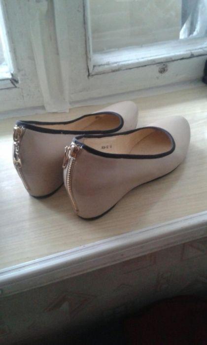 Туфли женские 36 р