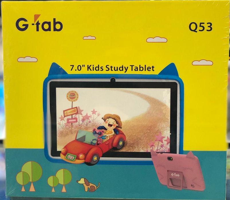 Tablets para crianças