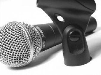 радиомикрофоны от 16000тг