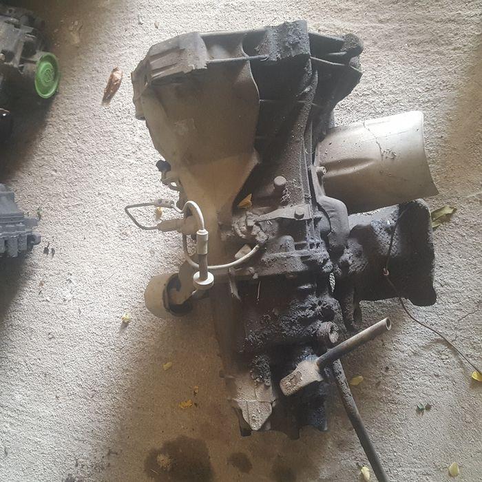 Cutie de viteze 1.6 benzina passat b5 carlig remorcare