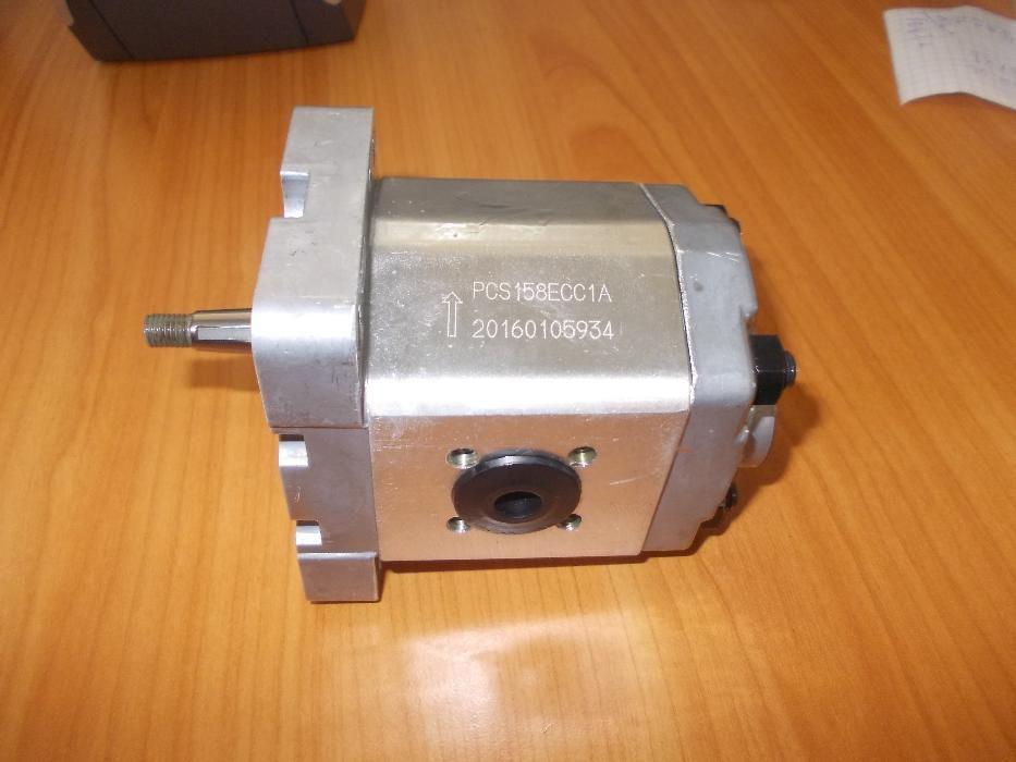 Pompa hidraulica 6 litri pe minut grupul 1