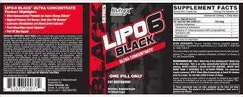 Lipo X6 Ultra Concentrado