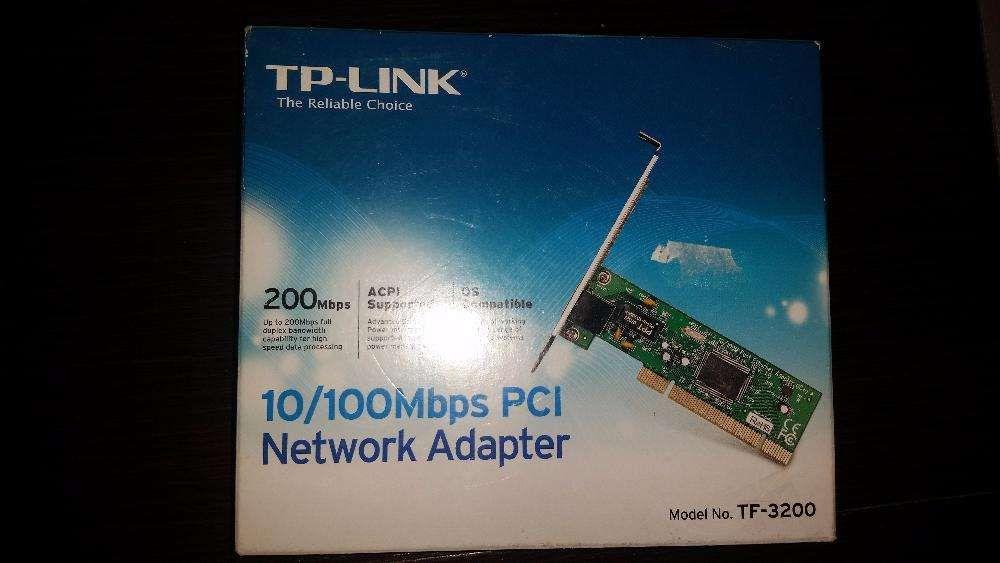 Placa de retea TP-LINK TF-3200