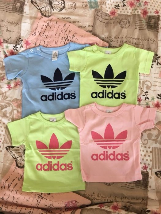 Детски тениски адидас adidas размер 62-92