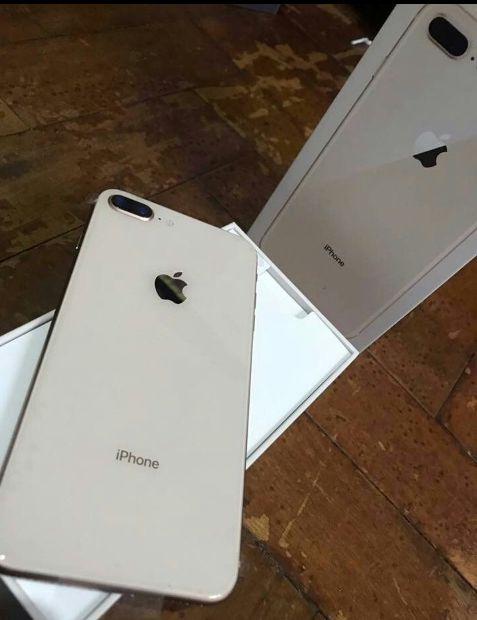 Iphone 8s plus disponivel