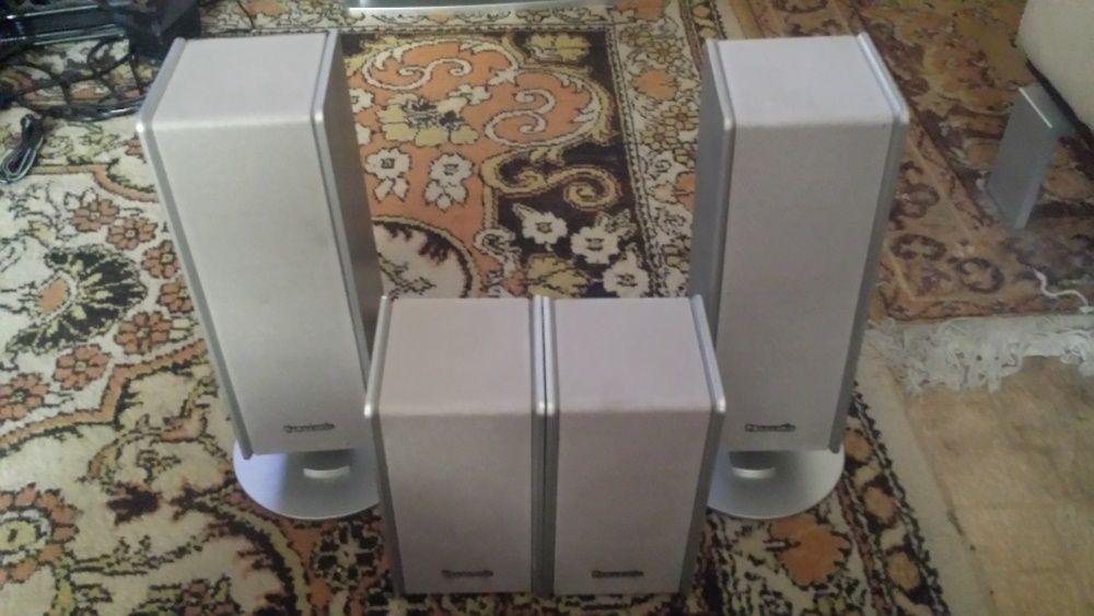 Boxe satelit Panasonic