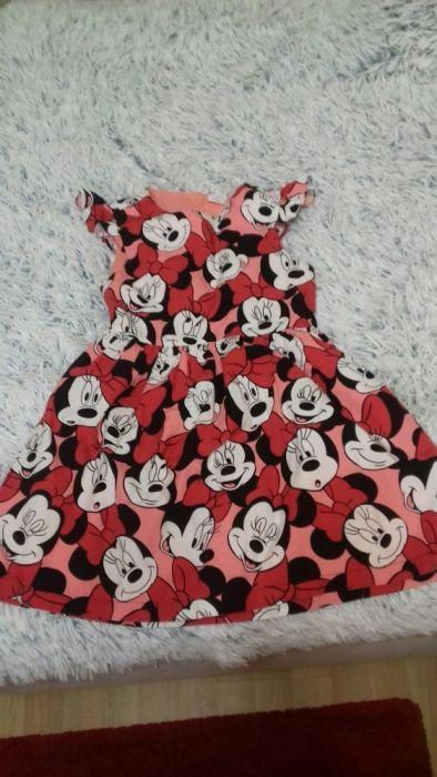 Rochiță Minnie
