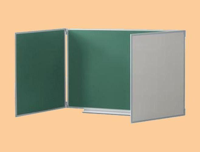 Школьные доски меловые от 3-х штук