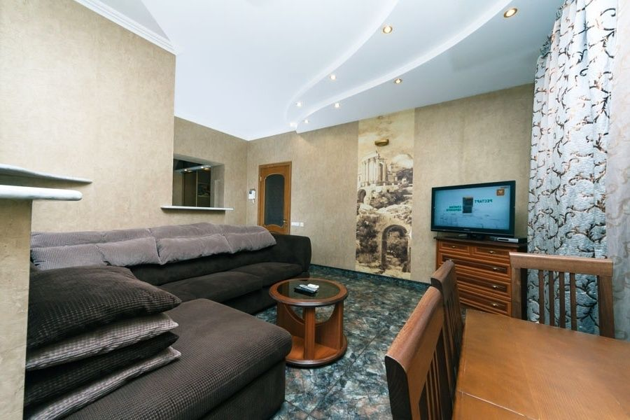 3-х комнатная квартира рядом с ТРЦ МЕГА в Жилом Комплексе Алматы - изображение 2