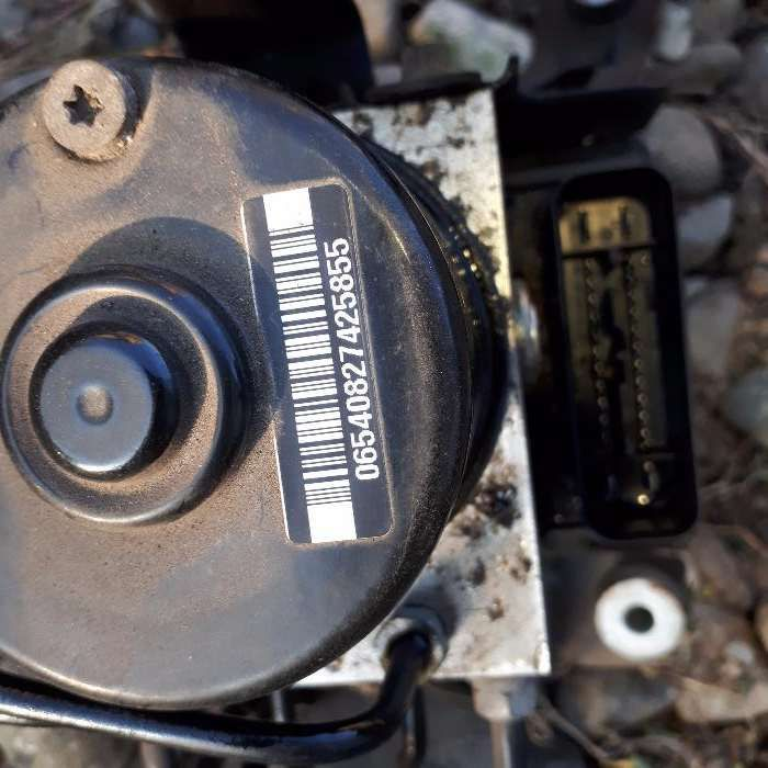pompa abs opel astra h