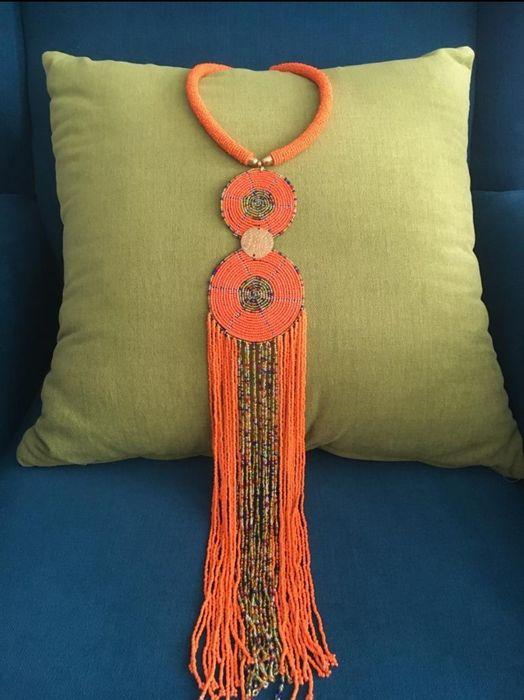 Vendo colares Afro lindos