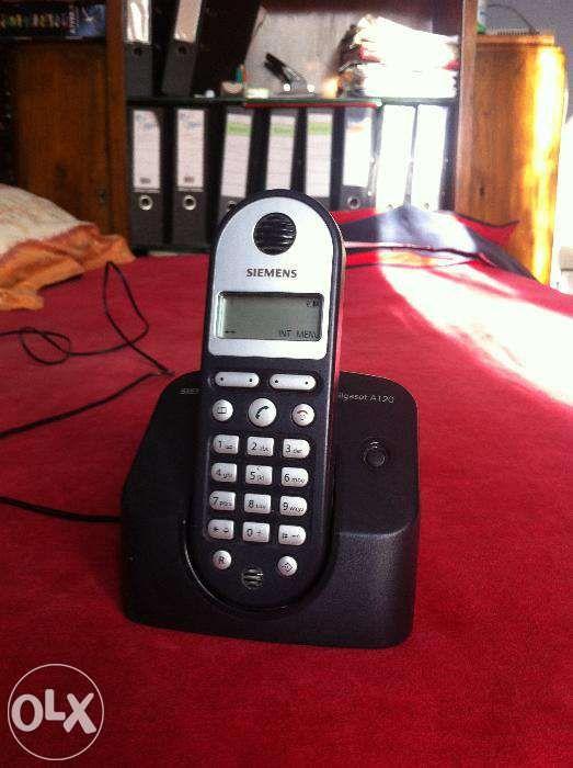 Telefon fix fara fir Siemens