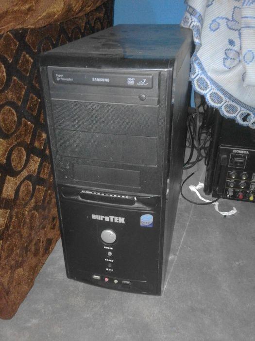PC Core 2 duo Bairro do Jardim - imagem 1