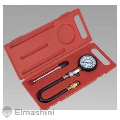 Компресомер за измерване на бензинови двигатели (ПРОДАЖБИ НА ЛИЗИНГ)