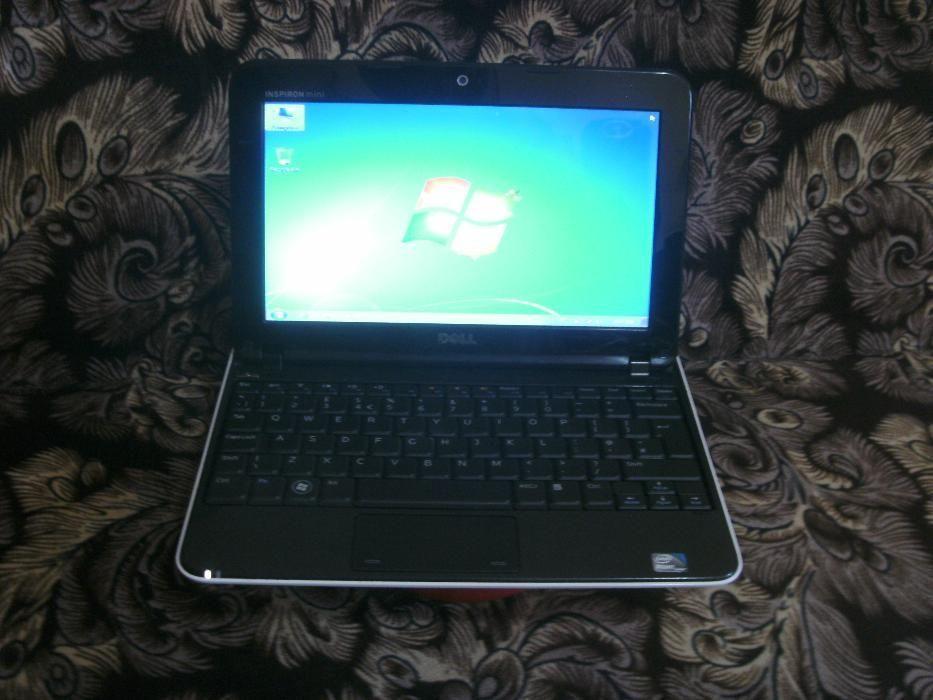 laptop dell inspiron 1012