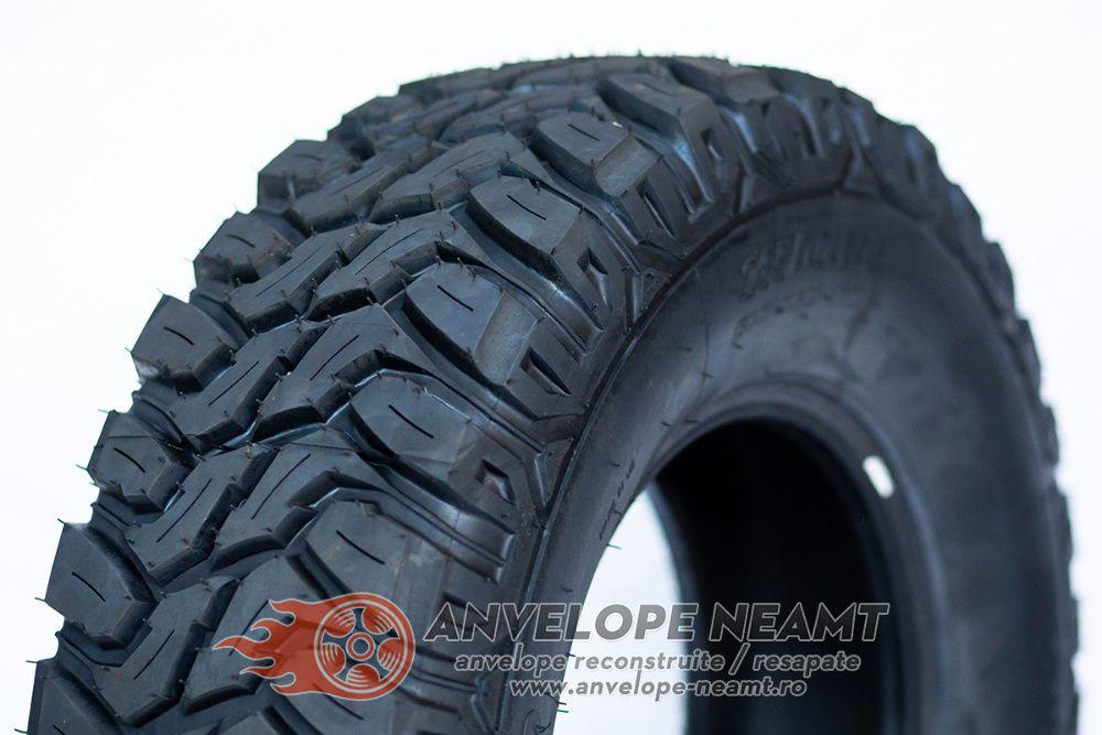 Anvelope M/T 235/65 R17 M+S Viper Equipe 80% teren - 20% asfalt