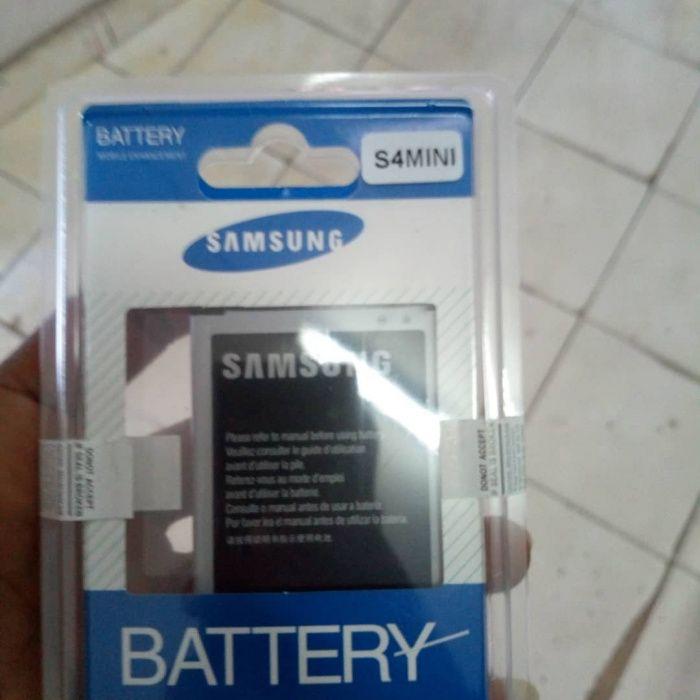 Bateria s4 mini