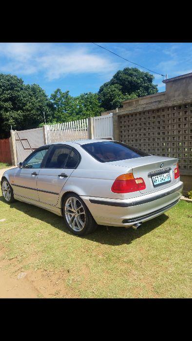 Vendo BMW 318i 130mil