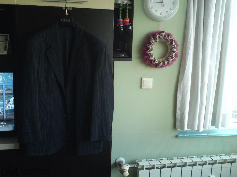 Мъжко марково сако