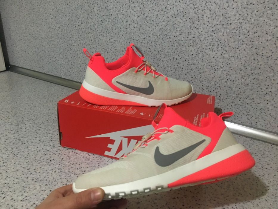 НОВО *** Оригинални Nike CK Racer / Brown Solar Red Chrome Dust гр. Бургас - image 6
