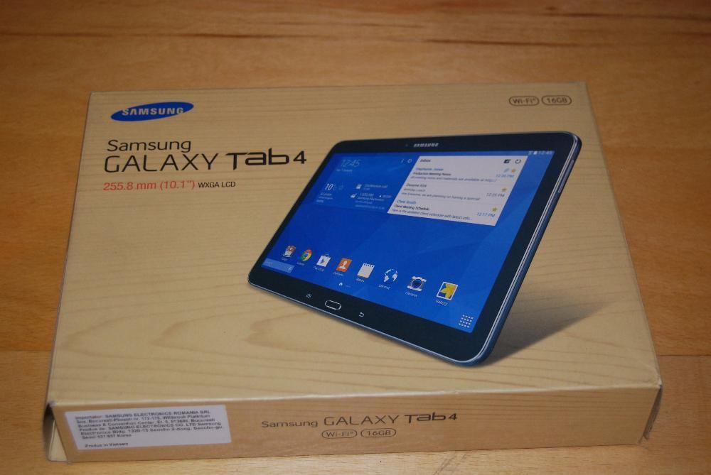 tableta Samsung GALAXY TAB 4