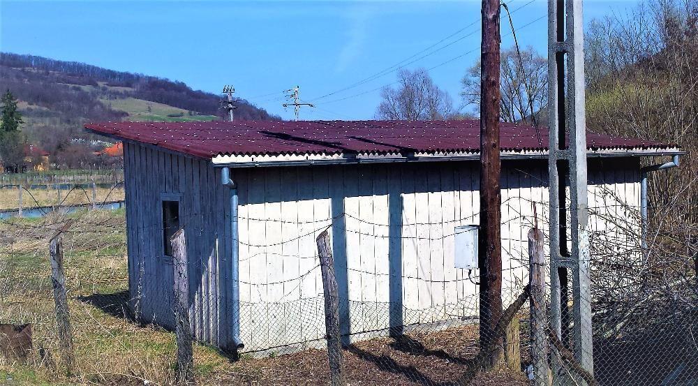 Vanzare  casa  2 camere Salaj, Galgau  - 2000 EURO