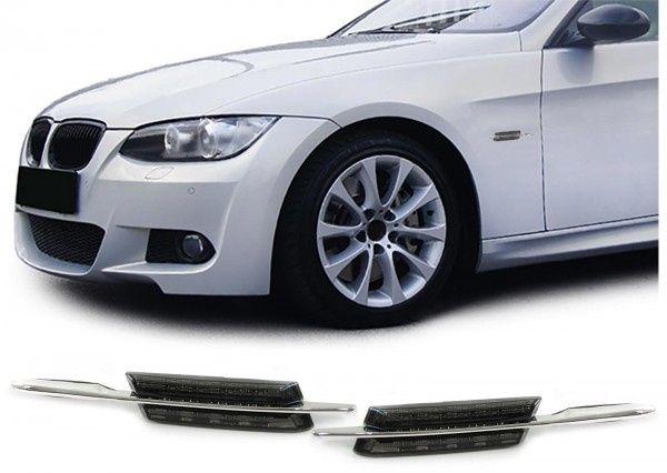 Semnalizari laterale LED BMW E81 E87 E90 E92 E60