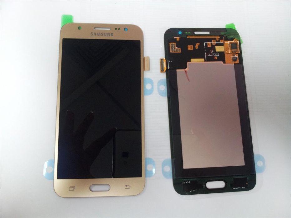 LCD de Samsung J5 com montagem inclusa